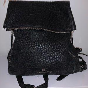Vince Camuto Backpack Black